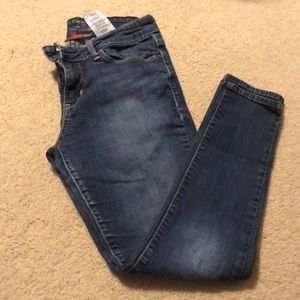 Denizen from Levi's Ankle Jeans